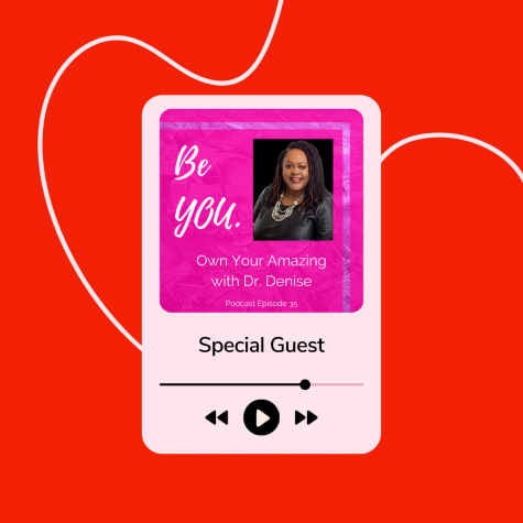 Pink Music Playlist Podcast Love Instagram Post